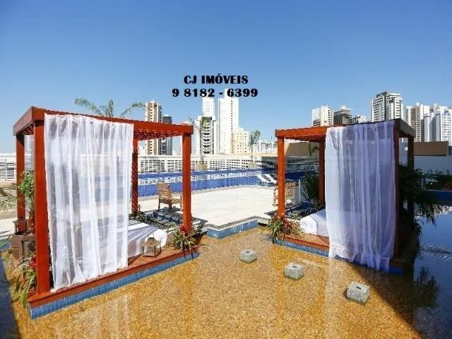 Flat em Aguas Claras DF Plaza - Unidades Promocionais - Acesso ao Shopping Lazer Completo