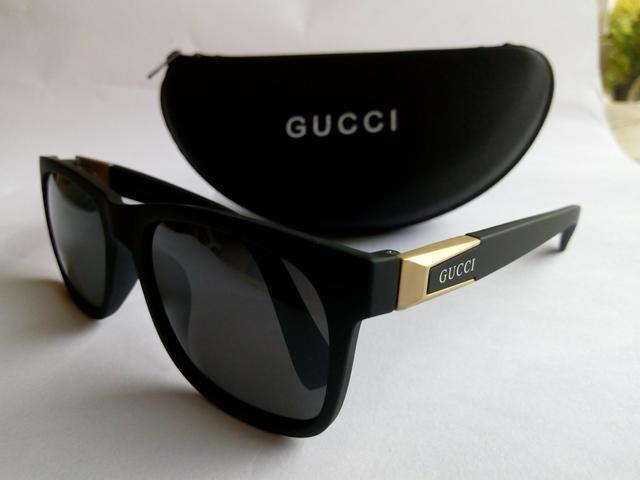 Oculos de sol Gucci Polarizado