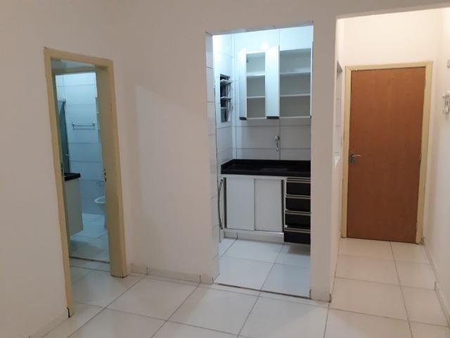 722 - Ap. 01 Qt - Conde da Boa Vista - R$ 900 c/ taxas - 40m² - Recife