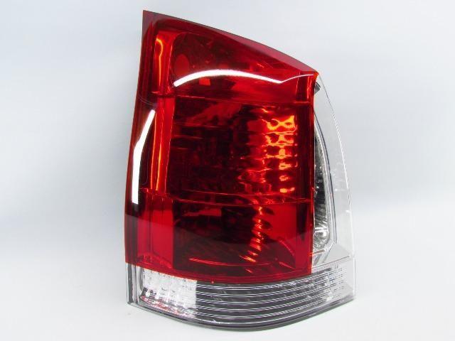 Lanterna Traseira Palio G3 2004 2012 Bicolor Esquerdo