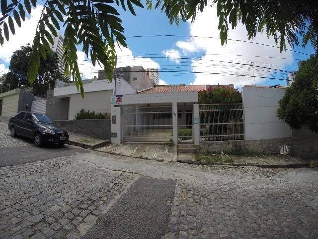 Casa para o São João de Campina Grande