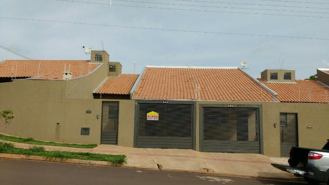 Casa no Bairro Panorama