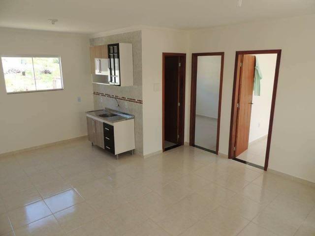 Apartamento em Ingleses - 2 quartos
