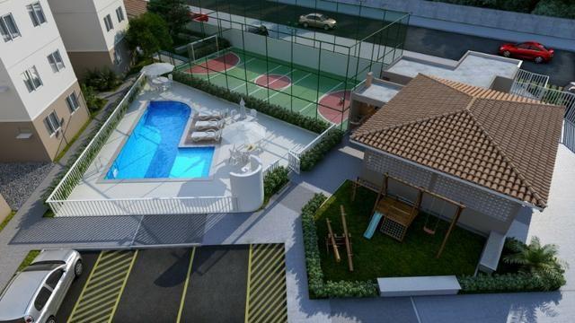 Villa das Flores com ITBI e Cartório Grátis entrega em 2019