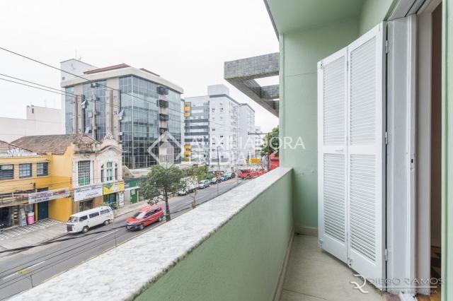 Apartamento para alugar com 2 dormitórios em Floresta, Porto alegre cod:263658 - Foto 15