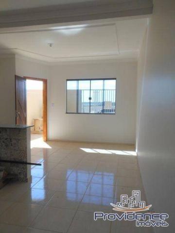 Casa com 2 dormitórios à venda, 55 m² por R$ 165.000 - Belmonte - Cascavel/PR - Foto 8
