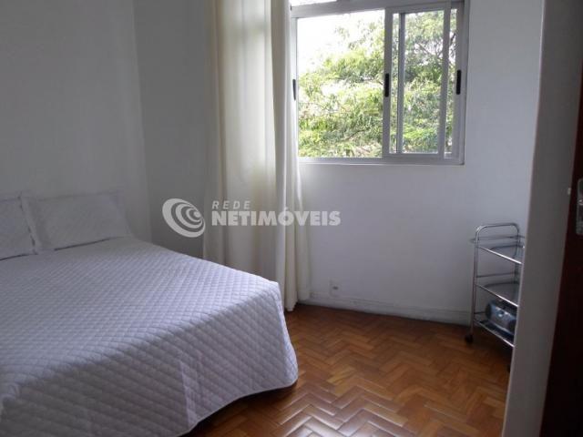 Apartamento à venda com 4 dormitórios em Prado, Belo horizonte cod:645180 - Foto 6