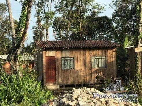 Terreno residencial à venda, coroados, guaratuba. - Foto 10