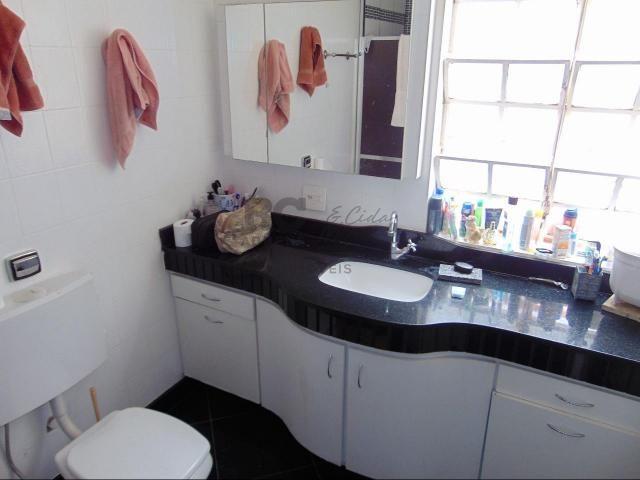 Casa residencial à venda, 6 quartos, 3 vagas, são bento - belo horizonte/mg - Foto 16