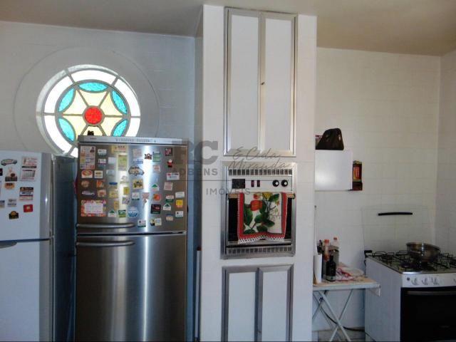 Casa residencial à venda, 6 quartos, 3 vagas, são bento - belo horizonte/mg - Foto 14