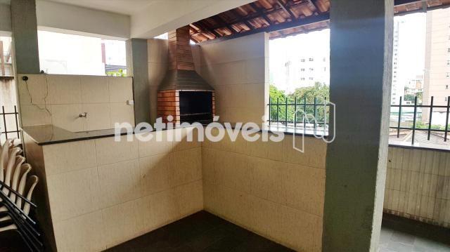 Apartamento à venda com 3 dormitórios em Grajaú, Belo horizonte cod:730044 - Foto 18
