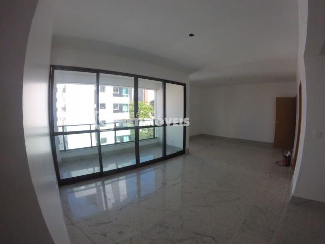 Apartamento à venda com 4 dormitórios em Serra, Belo horizonte cod:643754 - Foto 12