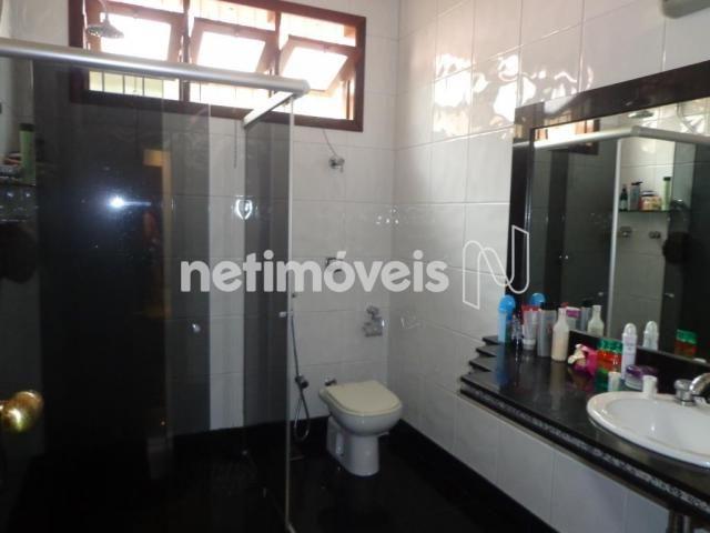 Casa à venda com 4 dormitórios em João pinheiro, Belo horizonte cod:55200 - Foto 8