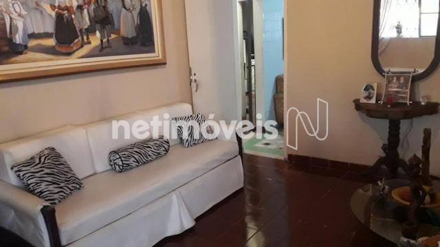 Casa à venda com 3 dormitórios em Concórdia, Belo horizonte cod:328834 - Foto 3
