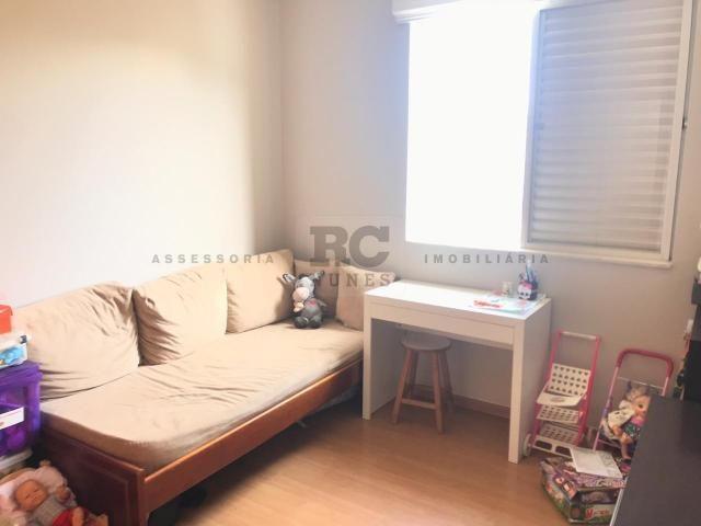 Cobertura à venda, 4 quartos, 3 vagas, buritis - belo horizonte/mg - Foto 16