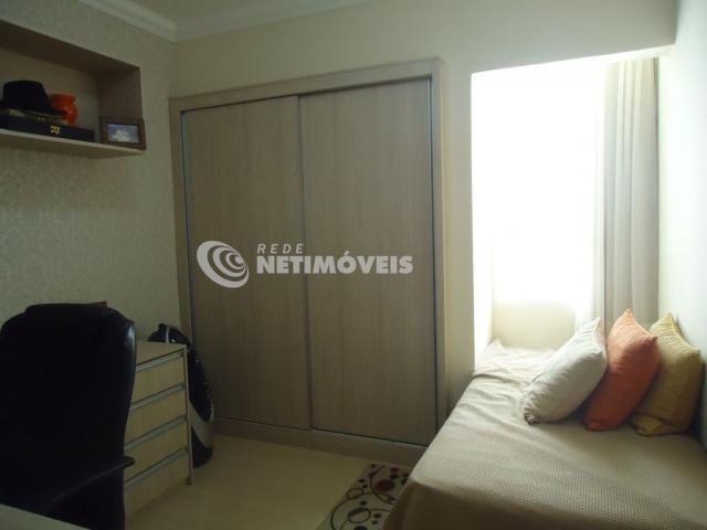 Apartamento à venda com 3 dormitórios em Gutierrez, Belo horizonte cod:451271 - Foto 8