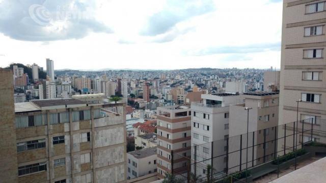 Apartamento à venda com 4 dormitórios em Gutierrez, Belo horizonte cod:574517 - Foto 8