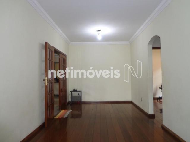 Casa à venda com 4 dormitórios em João pinheiro, Belo horizonte cod:55200 - Foto 3