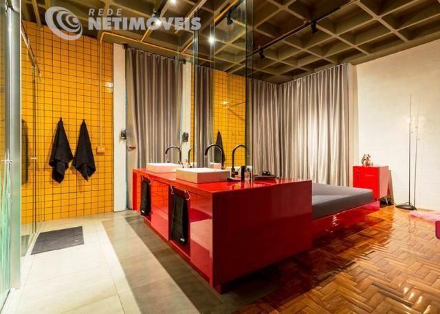 Casa à venda com 1 dormitórios em Estoril, Belo horizonte cod:553275 - Foto 20