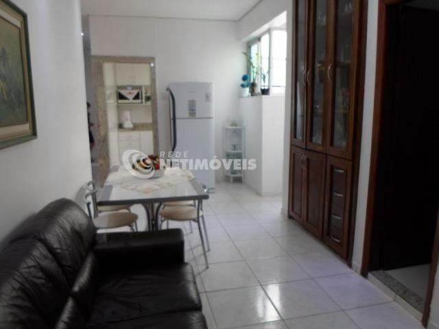Apartamento à venda com 4 dormitórios em Prado, Belo horizonte cod:645180