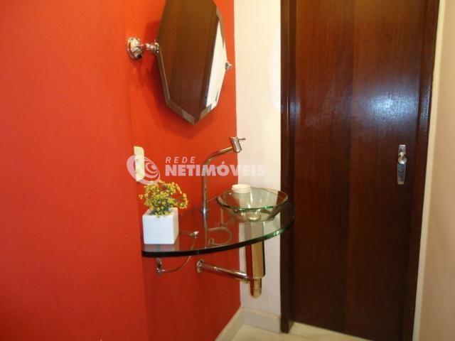 Apartamento à venda com 3 dormitórios em Gutierrez, Belo horizonte cod:451271 - Foto 6