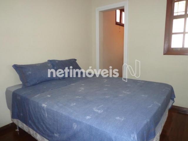 Casa à venda com 4 dormitórios em João pinheiro, Belo horizonte cod:55200 - Foto 6