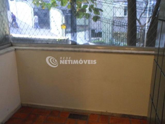 Apartamento à venda com 3 dormitórios em Estoril, Belo horizonte cod:474799 - Foto 6
