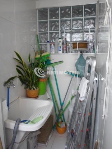 Apartamento à venda com 4 dormitórios em Prado, Belo horizonte cod:645180 - Foto 16