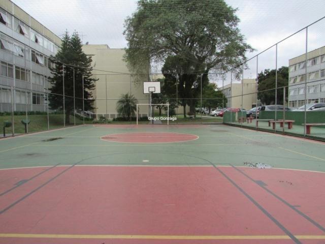 Apartamento à venda com 3 dormitórios em Novo mundo, Curitiba cod:421 - Foto 16