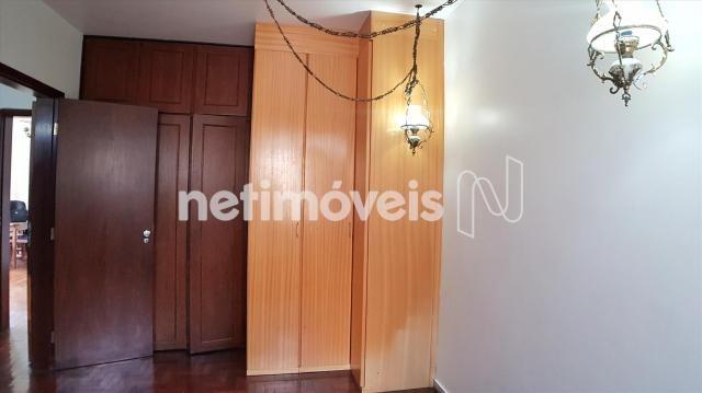 Apartamento à venda com 3 dormitórios em Grajaú, Belo horizonte cod:730044 - Foto 9