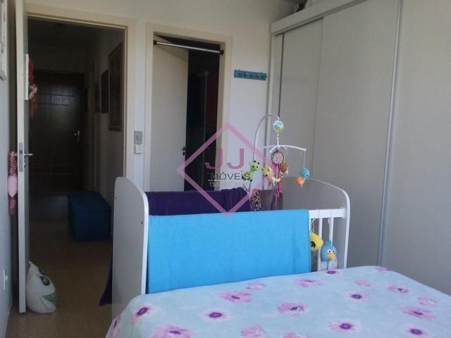 Apartamento à venda com 3 dormitórios em Ingleses do rio vermelho, Florianopolis cod:17062 - Foto 16