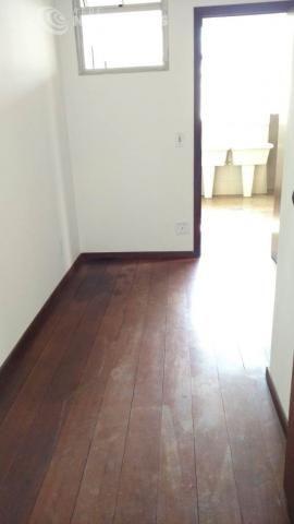 Apartamento à venda com 4 dormitórios em Gutierrez, Belo horizonte cod:574517 - Foto 3