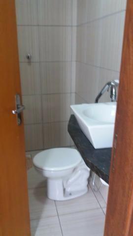 Casa 04 quartos, Rua 12 condomínio top vazado pra estrutural - Foto 3