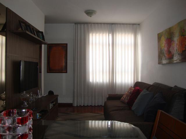 Apartamento à venda com 2 dormitórios em Caiçara, Belo horizonte cod:5304 - Foto 2