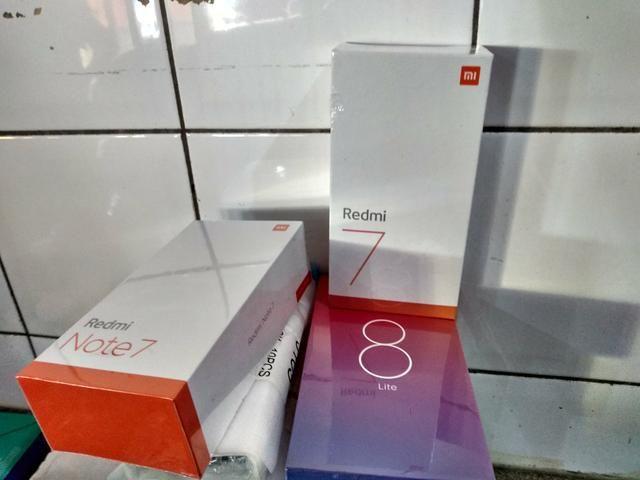 Xiaomi Mi 9 Dual SIM 6GB RAM,128GB GLOBAL R$ 2.199 (17- *) - Foto 3
