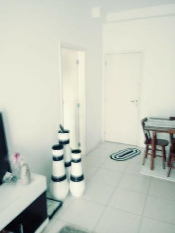 Simone Freitas Imóveis- Vende-se Apartamento no Aterrado- Volta Redonda - Foto 5