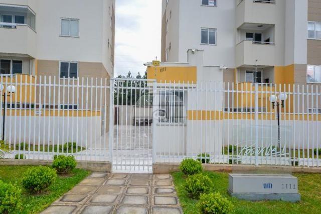 Apartamento à venda com 2 dormitórios em Cidade industrial, Curitiba cod:150095 - Foto 19