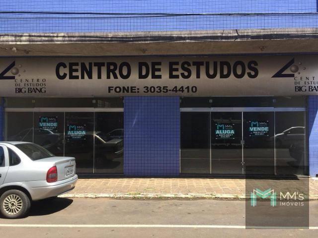 Sala à venda, 180 m² por R$ 675.000,00 - Centro - Guarapuava/PR - Foto 3