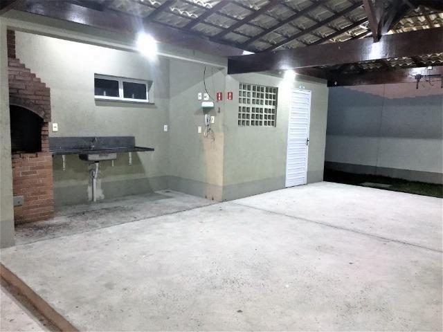 Ótimo apartamento 2 quartos em condomínio fechado com lazer completo - Foto 7