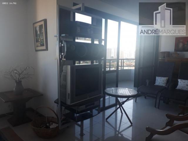 Apartamento para Venda em Salvador, Pituba, 4 dormitórios, 2 suítes, 4 banheiros, 3 vagas - Foto 5