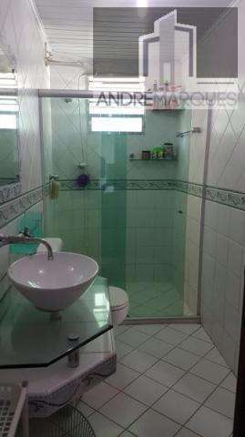 Casa em Condomínio para Venda em Salvador, Piatã, 5 dormitórios, 3 suítes, 2 banheiros, 4  - Foto 15