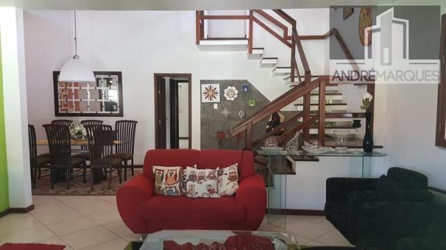 Casa em Condomínio para Venda em Salvador, Piatã, 5 dormitórios, 3 suítes, 2 banheiros, 4  - Foto 7