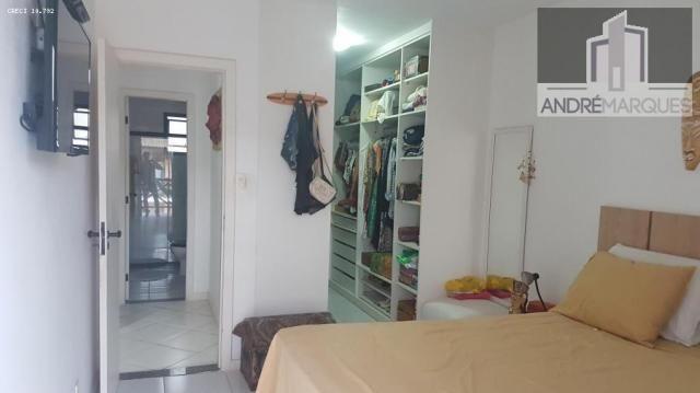 Village para venda em salvador, patamares, 4 dormitórios, 2 suítes, 2 banheiros, 4 vagas - Foto 18