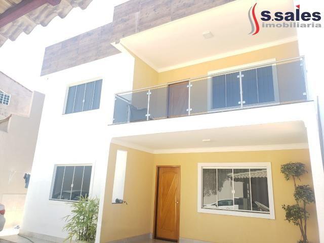 Casa à venda com 5 dormitórios cod:CA00385