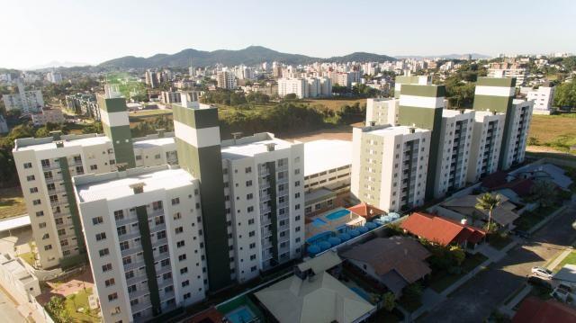 Lindo apartamento no santo antonio | 02 dormitórios | sacada com churrasqueira - Foto 2