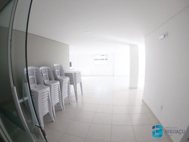 Apartamento à venda com 1 dormitórios em Rio caveiras, Biguaçu cod:2006 - Foto 10
