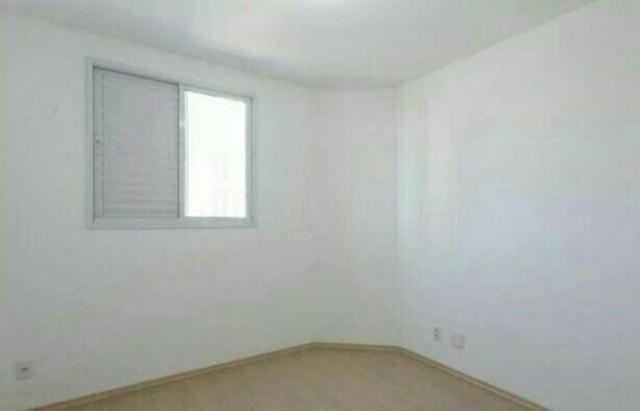 Apartamento à venda com 2 dormitórios em Saúde, São paulo cod:48771 - Foto 5