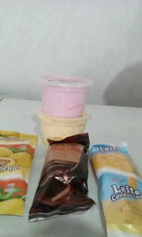 Picolé e sorvete - Foto 2