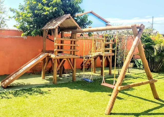 Playground em Madeira - Foto 2