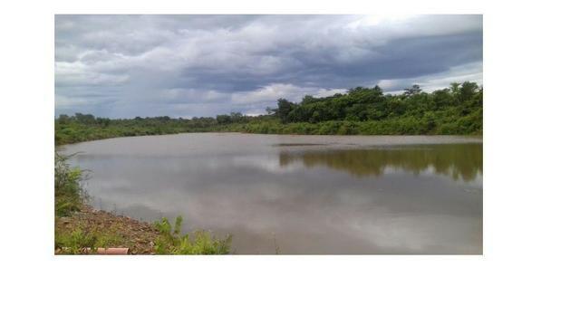 250000 m2 Lãmina D'agua, fazenda 1950 hectares Poconé - Foto 2